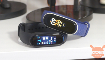 Xiaomi Mi Band 5 review: increasingly innovative, it is confirmed as the QUEEN of low-cost wearables
