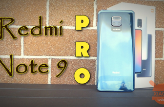 "Redmi Note 9 Pro review - He is the ""head of the family"" to buy !!!"
