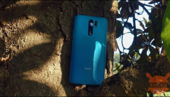 Redmi 9 review - A forklift that paws like a racehorse
