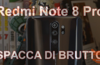 Recenzie Redmi Note 8 Pro: el SPLIT OF BAD !!!