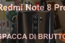 Recenzja Redmi Note 8 Pro: on SPLIT OF BAD !!!