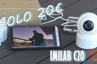 IMILAB C20 Review - A careful eye on SAFETY and SAVINGS