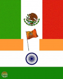 "Xiaomi's ""smartphonian"" -invasie in India en Mexico op 14 maart"