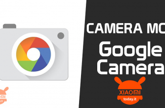 Install the Google Camera on Xiaomi Mi 8 and POCOPHONE F1 without root
