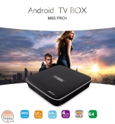 Offer - MECOOL M8S Pro + TV Box to 34 € from EU Warehouse