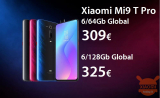 Codul reducerii - Xiaomi Mi 9T Pro Global Blue 6 / 64Gb la 309 € și 6 / 128Gb Global la 325 € garanție 2 ani Transport prioritar Europa Inclus