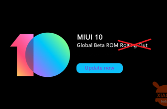 Ends the Beta for Redmi devices released in the 2016