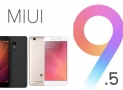How to install MIUI 9.5 Global Stable on Xiaomi smartphones