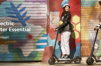Mi Electric Scooter Essential Xiaomi este oferit la un preț de neratat Transportul inclus!