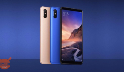MIUI 10 Global Stable arrives on board the Xiaomi Mi Max 3