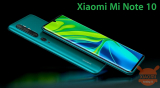 Kod rabatowy - Xiaomi Mi Note 10 Global 6 / 128Gb za 329 € z Chin i 375 € z Amazon
