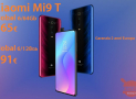 Discount Code - Xiaomi Mi9 T Global 6 / 128Gb at 291 € and 6 / 64Gb at 265 € warranty 2 years Europe priority shipment Included
