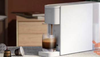 Xiaomi는 새로운 Mijia Capsule Coffee Machine을 선물합니다 ... 커피 사랑!