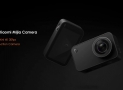 Offer - Xiaomi Mijia 4K International Mini 30fps Camera at 95 € from EU warehouse