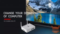 """Offer - Selection of Mini PCs from Banggood for those who have no """"space"""" to lose"""