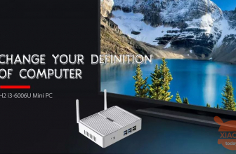 "Offer - Selection of Mini PCs from Banggood for those without ""space"" to lose"