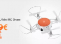 Offer - Xiaomi MITU Mini RC Drone at 49 €