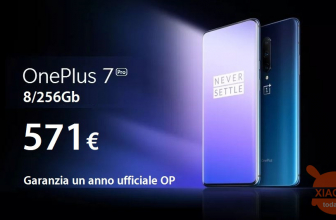 Discount Code - OnePlus 7 Pro 8 / 256Gb at 571 € and OnePlus 7 Black / Red 8 / 256Gb at 409 € one year warranty Official OnePlus