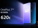 Código de descuento: One Plus 7 Pro 8 / 256Gb a 620 € y One Plus 7 Negro / Rojo 8 / 256Gb a 437 €