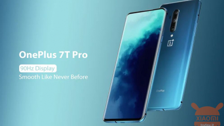 Discount Code - OnePlus 7T Pro Global 8 / 256Gb Blue at 589 € one year warranty OnePlus official priority shipping Included!