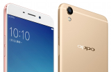 OPPO R9Sのアンテナ設計を発表