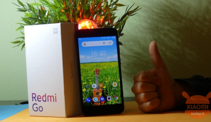 Recensione Xiaomi Redmi Go – Un MUST HAVE super economico