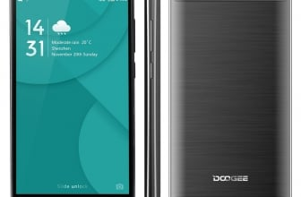 16% OFF DOOGEE T6 Pro Smartphone με έξτρα € 4 Off από την εταιρεία TOMTOP Technology Co., Ltd