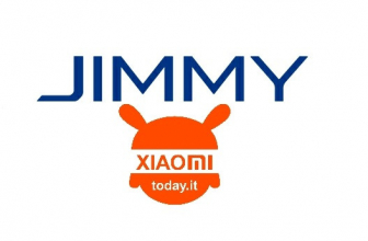 Here is an exclusive Xiaomitoday.it discount on all Jimmy Italia products!