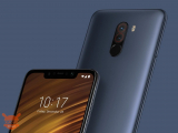 The Xiaomi Pocophone F1 Resmi: Master of speed atau OnePlus Killer?