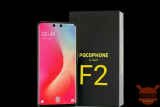 What are the reasons behind POCOPHONE F2's delay?