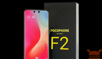 POCOPHONE F2 (ri) appears on Geekbench, but it's a fake