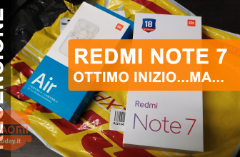 RedMi Note 7 - Regele Middle Range