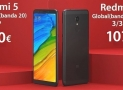 Discount Code - Xiaomi Redmi 5 Black / Blue / Gold 3 / 32Gb to 107 € and 2 / 16Gb to 100 €