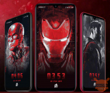 Redmi K2O Pro Avengers Limited Edition onthuld in China