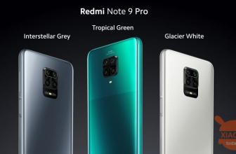The 9Gb Redmi Note 128 Pro on offer at Amazon for € 260 is to be purchased immediately! Before it runs out ..