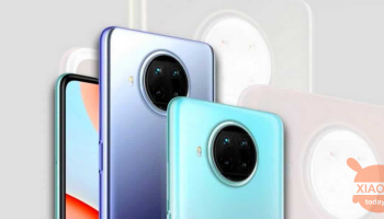 Redmi Note 9T, the debut could come quietly