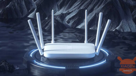 Redmi is preparing to launch its WiFi 6 supported router