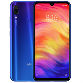 Redmi Notes 7 by Xiaomi