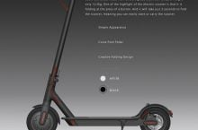Offer - Xiaomi Electric Scooter M365 European version to 339 € 2 Guarantee Years Europe priority FREE shipping