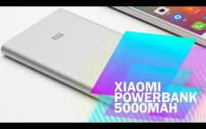 [Review] Xiaomi Power Bank 5000 mAh ultra-thin external battery