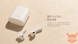 New TWS headsets introduced - Xiaomi Air 2 (AirDots 2)