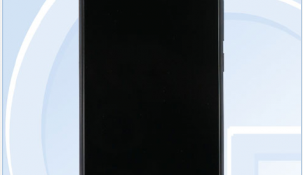 """[UPDATE] Spotted new smartphone with """"gotch"""" on TENAA"""
