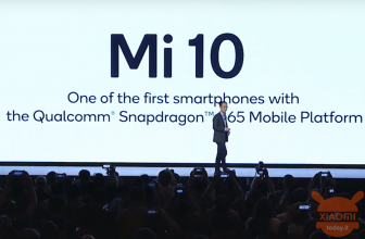 Xiaomi confirms that the 10 Mi will have the Snapdragon 865 and tells us when it will come out