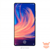 Mi Mix 4 shows the muscles with these scores on Geekbench