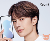 Advertising poster reveals the rear design of the Redmi K30 | Photo