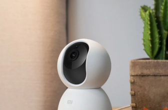 Mi 360 ° Home Security Camera 2K Pro får Bluetooth-certifiering