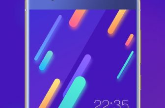 Download the free personal MIUI theme for the Xiaomi Mi 6