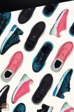 Ufficiali: nuove 90 Minutes Smart Running Shoes di Xiaomi