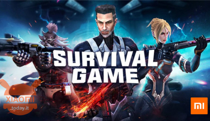Survival Game is de Battle Royale van Xiaomi: zo kun je het proberen