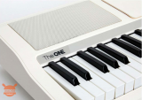 TheOne Smart Keyboard Light Piano, pianino elektroniczne Xiaomi